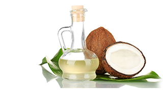 Coconut Oil For Ibs