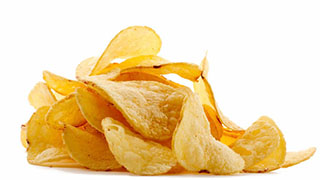 Are Potato Chips Low Fodmap