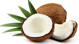 What Food Group Is A Coconut