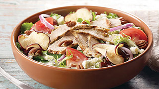 Why Restaurant Salads are Better