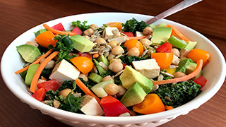 Are Salads A Good Way To Lose Weight