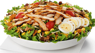Does Chick Fil A Sell Salads