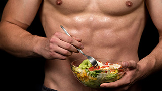 will eating only salads help me lose weight