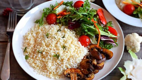 Food To Eat For Dinner In Nigeria